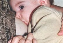 Breast is Best / Breastfeeding benefits, extended breastfeeding, public breastfeeding / by AttachFromScratch.com