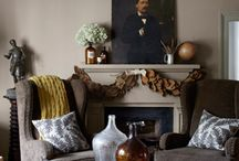 Man Cave / by GreyLaneHome
