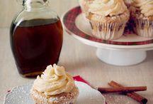 Recipes (Baking) / by Angela Tran (Sugar Sweet Cakes & Treats)