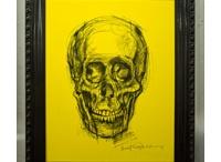 Skulls, 2012 / by Brent Ray Fraser