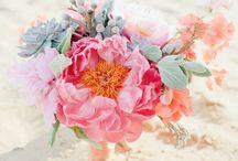 - K+R // 6.21.14 - / Palm Door Wedding / by Emily Leach
