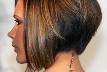 Growing My Hair Out...Again / by Lisa Nielsen