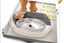 Surgical Weight Loss / by DeKalb Medical