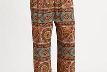 Pinterest Showcase of Terrible Pants / by Olivia Waite