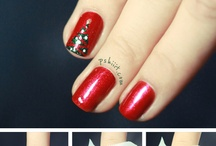 Nails / by Katie Faith