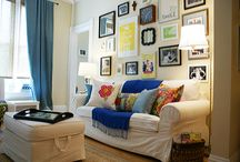 Ideas for Home / by Sammie Justesen