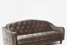 Rooms with sofas / I think I have a sofa obsession / by Casey