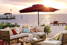 Pools, Patios, and Porches / by Meredith Lindale