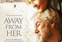 Excellent Films About Aging / by A Place for Mom Senior Living