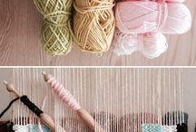 Yes I'm crafty / by Diana Lightfritz