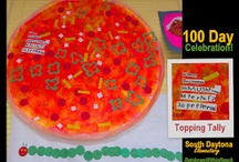 100th Day of School / by Debra Combs