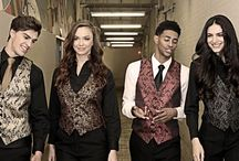 Fashion Vests / Custom vests made in our Brooklyn factory.  / by Six Star Uniforms