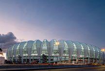 Brazilian architecture / by Dezeen magazine