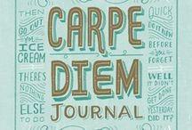 I Don't Care. I Love It! / by Alice Alves