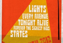 SXSW 2012 / by Fearless Records