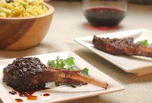 Lamb Chops / by VA Lamb & Meats