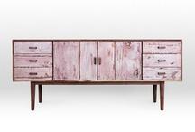 furniture & fixtures / by Amelia Besseny