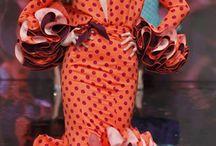 moda flamenca / by Alegria Moreno