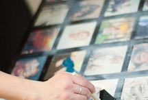Things I want to try / by Charlotte Peterson