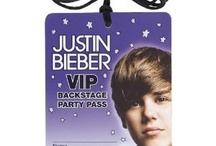 Justin Bieber Party / by Marikie Plessis