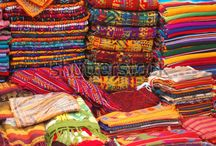 Textiles of the Southwest / by Debbie Wherry