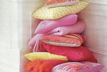 Trendy Textiles / by Paulette Disburg