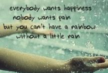 Quotes / by Lauren Baity