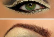 Makeup / by Renee Carker