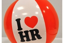We Love HR! / by Ultimate Software