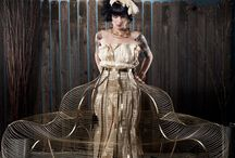 Style: Form & Structure / by Julie Scott