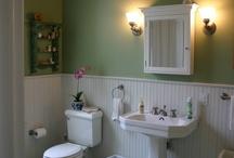 bathroom / by Renee Reid