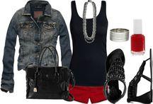 My Style / by Britt Nicole