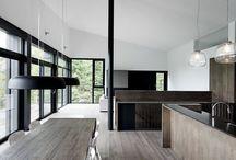 Kitchens / by Gina Troyano