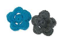Crochet / by Allison Gower