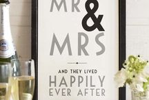When we get married / by Amy Krall