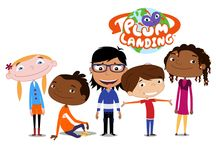 PLUM LANDING on PBS KIDS / PLUM LANDING, a PBS KIDS website, uses animations, videos, online games and hands-on activities to help 6- to 9-year-olds see their planet from a new perspective! / by PBS Parents