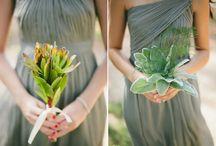 New Wedding Trends / by Weddingbells