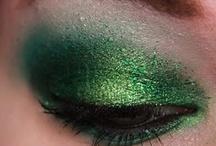 makeup / by Marissa Barry