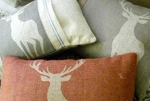 hunting decor / by Tricia Stickler