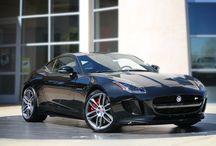 Jaguar / by Seattle Auto Show - #seattleautoshow
