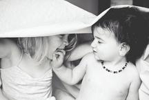 My Kids / by Melissa Rohr
