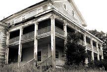 Abandoned but still beautiful / by Janelle Labonte Staroba