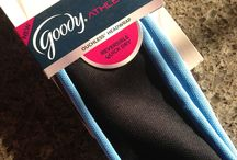 Goody Athletique / by Melissa's Sweet Style