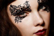 Mesmerizing Makeup/ Maquillaje Mesmerizante / by Christophirer Freelancer