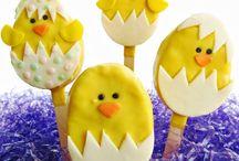 Celebrate: Easter! / by CallMeCrissy (Christina Willis)