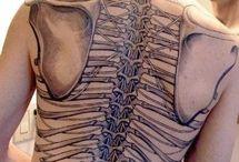 Tattoo / by Whitney Lockhart