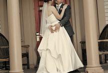Wedding picture ideas  / by Elisabeth Strief