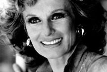 Cloris Leachman / Actress extraordinaire, mother and much more. / by Denise