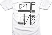 T-shirts / by Jesper Winther