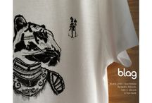BLAG Black Label Limited Edition Releases / by BLAG